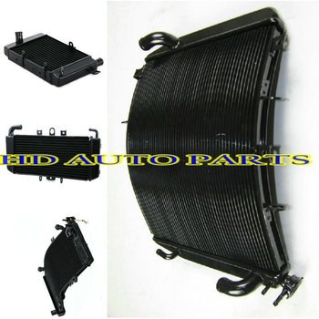 OEM motorcycle radiator FOR Suzuki SV650N K3-K4 / street bike radiator 2003 2004 2005 2006 2007
