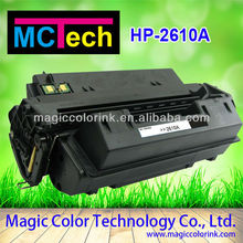 10A for HP Laserjet 2300 printers Compatible toner 2610A
