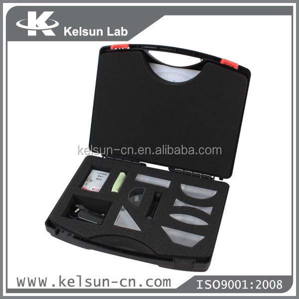 20714.04 Explosion models Best-Selling High quality Optical demonstrator, LASER OPTICAL DISC SET