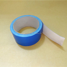 Custom colored oil-resistant easy to tear duct tape for interior decoration covering