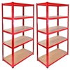 metal household garage shelving tools shelf racks GT123B
