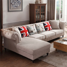 Hot sell sofa set living room furniture sectional sofa armrest extra large sectional sofa