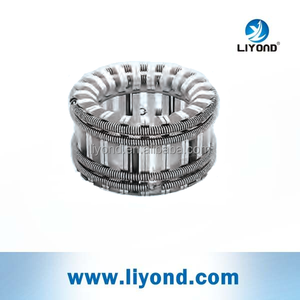 Yueqing reliable supplier Electrical silver tulip contacts LYA111