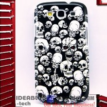 Cool Skull design Cell Phone Case