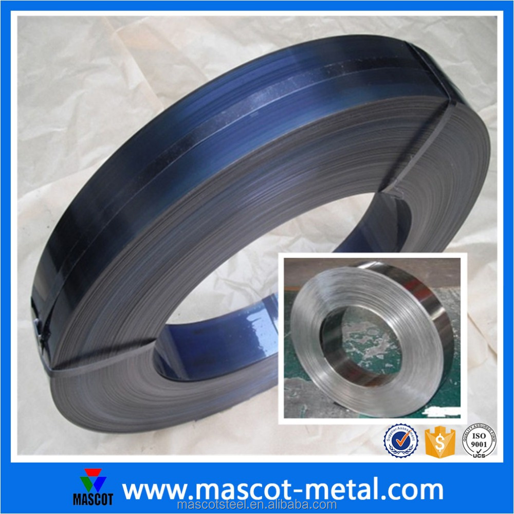 Cold rolled coil price GCr15SiMn bearing steel strip
