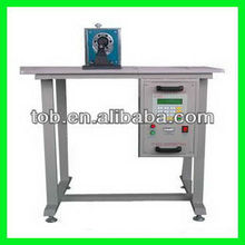Polymer battery welding machine, for Ni tab and Copper foil/Al tab and Al foil