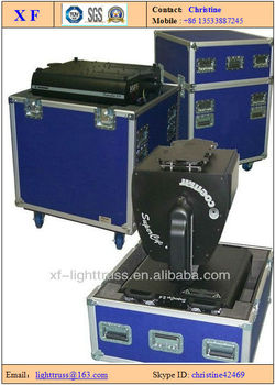 200W par light flight case