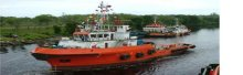 35 MT Bollard Pull Tug for time Charter / Sale