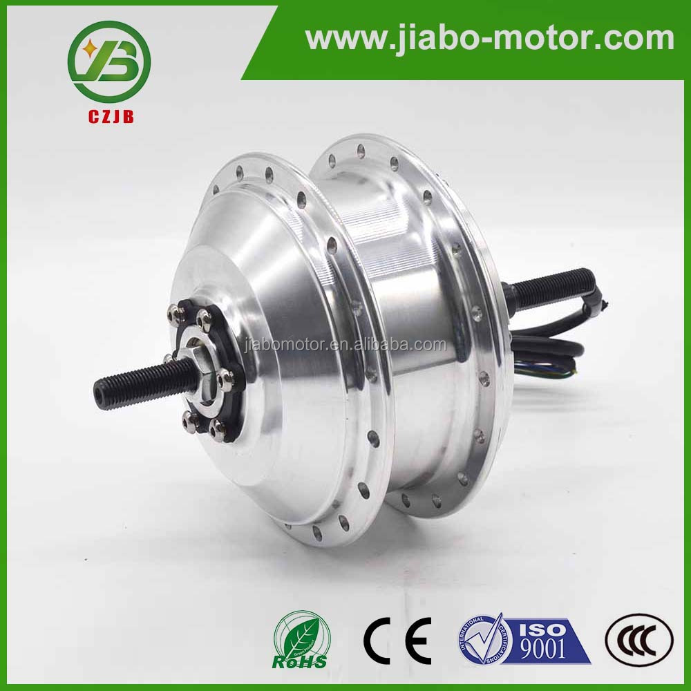 JB-92C electric brushless geared hub in wheel motor