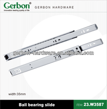 35mm Ball Bearing Sliding Mechanism