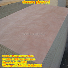 Cheap price furniture backing board plywood for sell