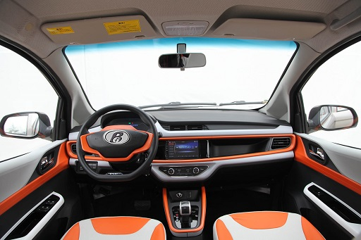 oversea Joint venture electric SUV /gasoline car for assembly