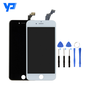 FREE SHIPPING ! LCD Screen Replacement For iPhone 6 LCD Touch Screen Display
