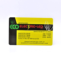 Credit Cards Size cheap plastic pvc card with magnetic strip