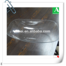 Vacuum forming plastic machine cover /thermoforming equipment shell