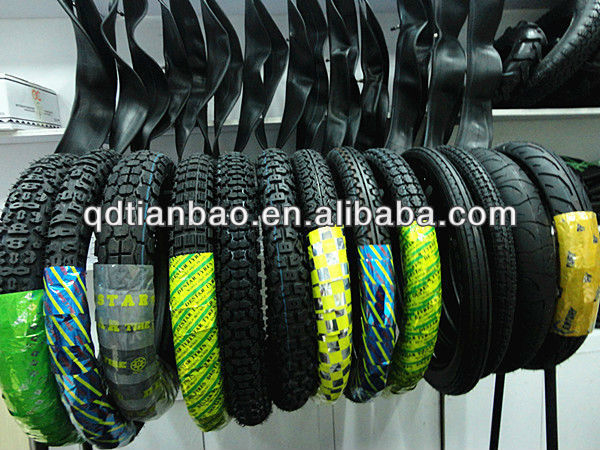 cheap motorcycle tyre with good quality