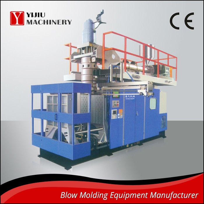 Plastic Moulding Blow Mould Injection Stretch Blow Molding Machine