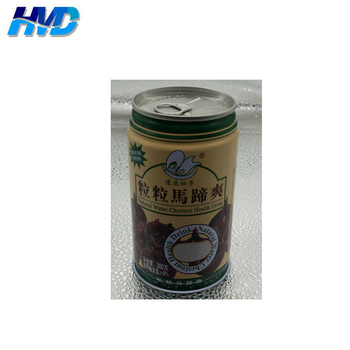 Factory Manufacturer Empty Beverage Tin Can Sale