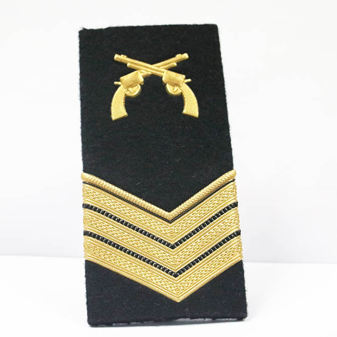 rank shoulder board military uniforms accessories epaulettes