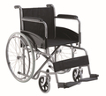 MK875 Cheap Price Folding Manual Wheelchair