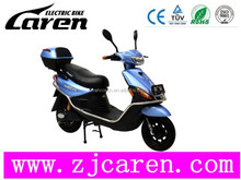 2015 fashion 500W 48V 2 wheel electric bike/scooter/motorcycle CAQG01