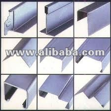 gypsum board and accessories