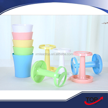 table lamp-style novelty plastic wash ware