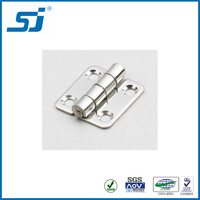 stainless steel hinge CL253