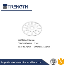 STRENGTH Textile Machinery Spare Parts Rapier Drive Wheel PNZ48552 For SULZER Loom FAST G6300