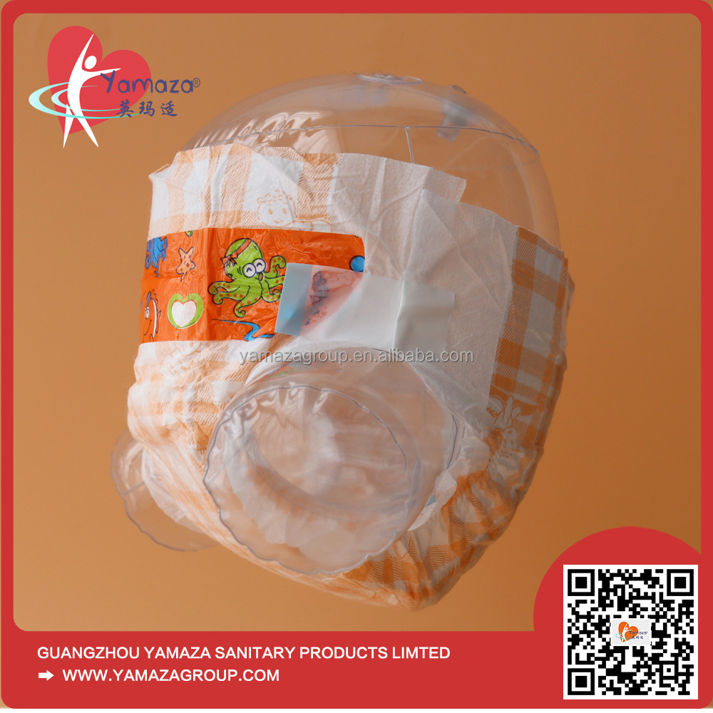 Baby disposable diapers manufacturers nice sleepy soft touch baby diape