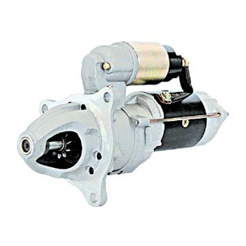 12V 24V Starter Motor for 6QA1 6RB1 10PB1 10PA1 6BD1 6BG1 6BB1 6SD1 6SA1 6WF1 6WA1 engines