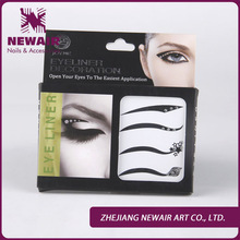 Joyme new product sex item women eye decoration sticker fashion eyeliner strip