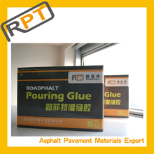 ROADPHALT bituminous concrete crack sealant material