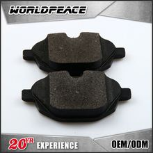 Auto car Brake Pad hi-q For Germany car,BENZ