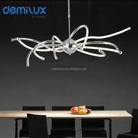 Hot Sale Chandelier Lighting Silicon Modern