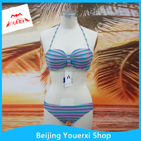 Wholesale china factory very sexy hot lady bikini innovative products for import