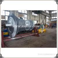 Steam Turbine Components Processing Governing Valve