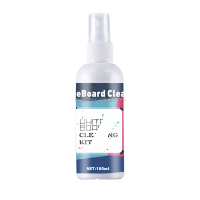 Whiteboard Spray Kit Cleaner