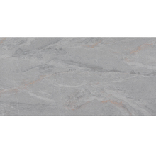 Grey And Blue Color Full Body With Light Luxury Rustic Glazed Porcelain Floor Tile Alibaba In Spain