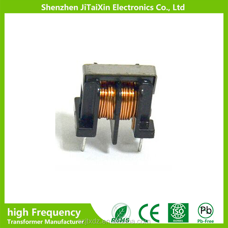 Unique filter transformer UU10.5 high frequency transformer