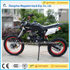 125cc,single cylinder, air-cooled, 4-stroke Mini Motocross/gas powered dirt bikes for kids