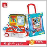 Educational Doctor Set Toys For Kids