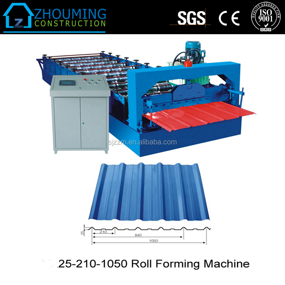 metal roof tiles machine south africa