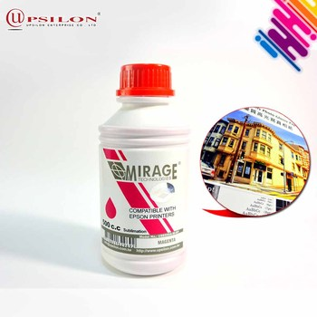 High Quality Printing Dye Cheap Printer Ink For Epson Canon