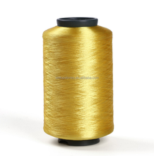 Polyester Flame Retardant Yarn 75D / 100D / 150D for Knitting Fabrics