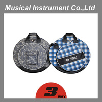 percussion accessories colored drum bag