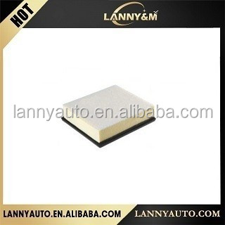 car auto air filter for D-max accessories 8-98027-480-0