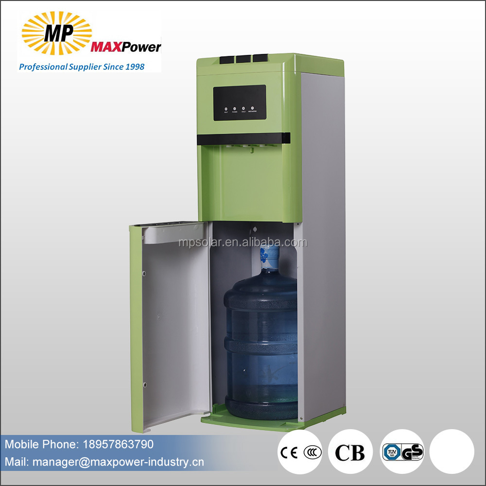 new style Stand RO Water Filter Dispenser from water filtration equipment supplier