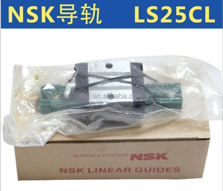LS25CL NSK Ball Guides-LS Model General Compact series