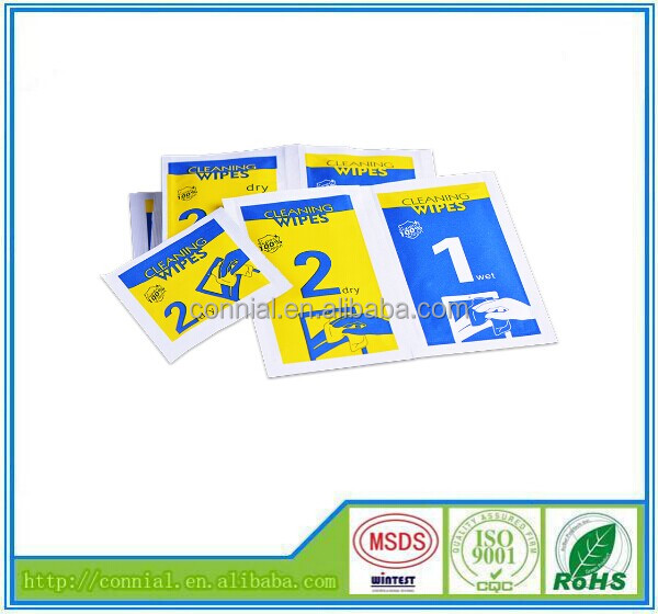 New hot sell plastic box for wet wipes high quality